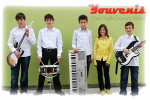 YOUVENIS GROUP
