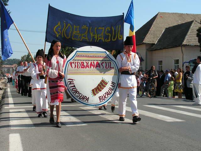 Festivalul Folcloric Ciobanasul