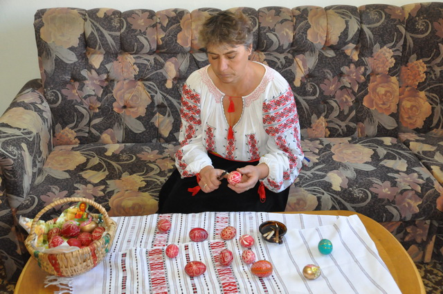 Festivalul Oualor Rosii